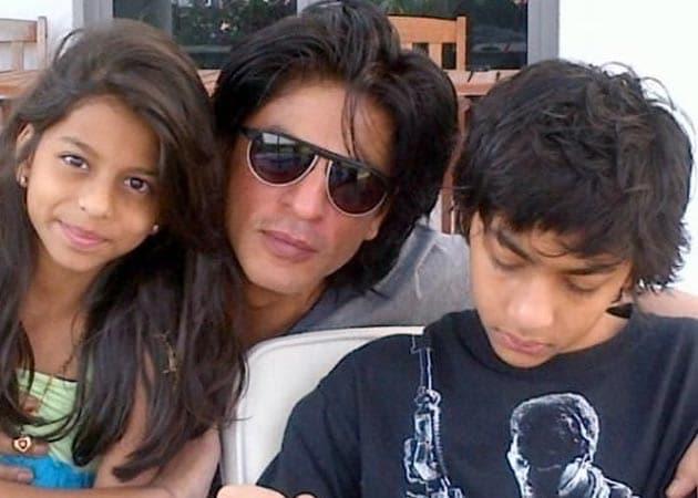 Daughter Suhana: Latest News, Photos, Videos on Daughter ...