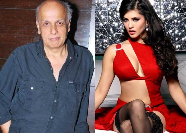 Sunny did justice to her character in Jism 2: Mahesh Bhatt