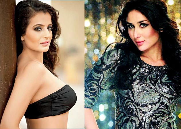Ameesha Papael Ka Saxy Nangi Photo: Ameesha Patel All Praise For Kareena Kapoor