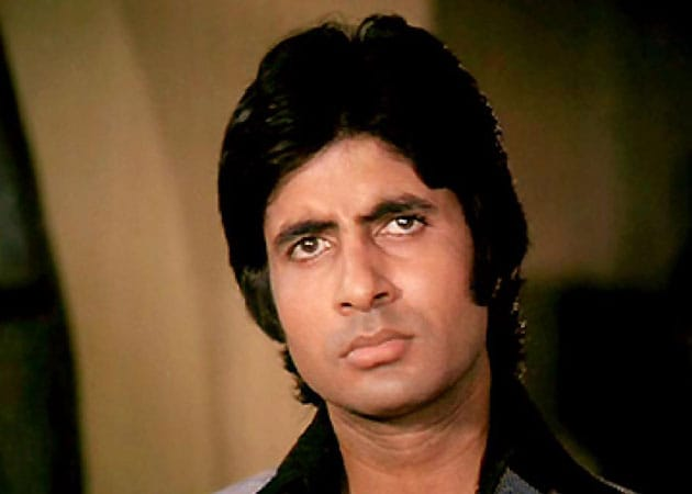 Another Amitabh Bachchan film to be remade, this time <i>Kalia</i>
