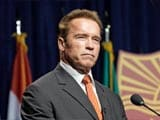 Arnold Schwarzenegger owes everything to bodybuilding