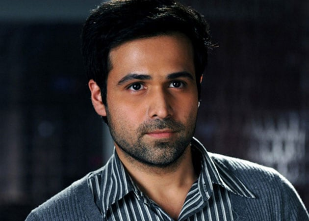 Emraan Hashmi's Raaz 3 and The Dirty Picture characters are poles apart