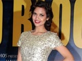 Esha Gupta can always count on Bhatts