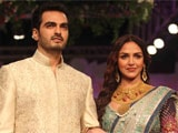 Never wanted to marry a hero: Esha Deol