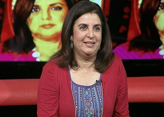 Your Call with Farah Khan: Transcript