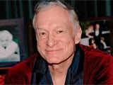 I wasn't going to call it Playboy: Hugh Hefner