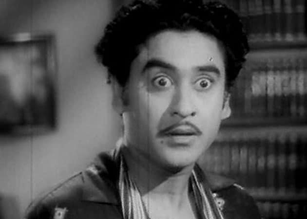 Here's Why Kishore Kumar Was The King Of Entertainment In Bollywood!