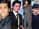 Making film with three Khans will put me in hospital: Karan Johar