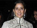 Manisha Koirala stops talking to <i>Bhoot Returns</i> co-star Alayana Sharma