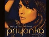 Priyanka Chopra unveils the first look of her debut music album