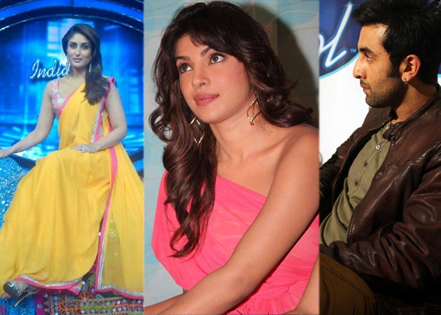 Priyanka Chopra the reason behind no Kareena, Ranbir ...