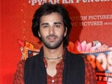 <i>Bittoo Boss</i> Pulkit Samrat gets a new look for <i>Fukrey</i>