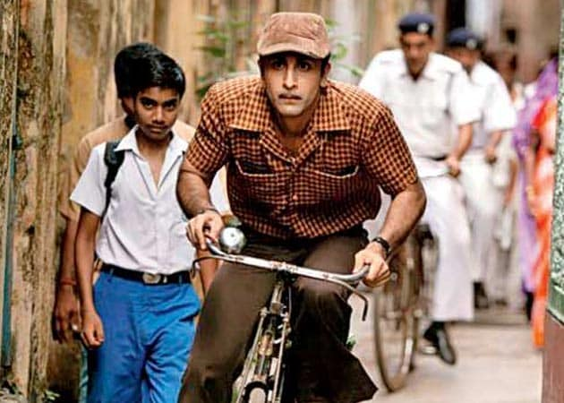 Box office savours sweetness of Anurag Basus Barfi! - NDTV ...