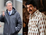 Richard Gere, Mammootty to share red carpet in Abu Dhabi