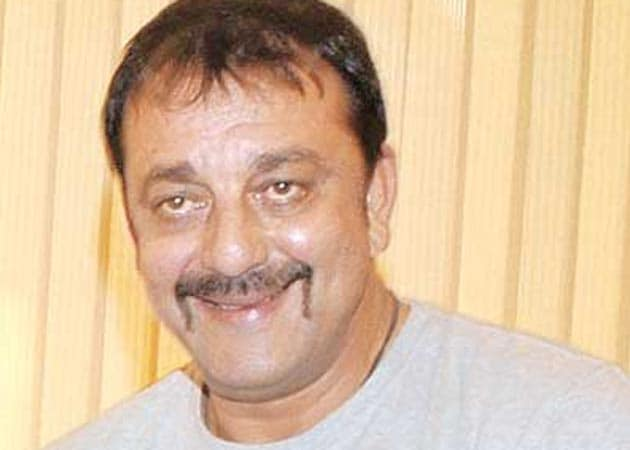 Sanjay Dutt turns over new leaf, shoots six scenes in a day