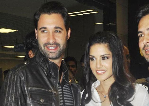 Daniel Weber to make Bollywood debut like wife Sunny Leone?