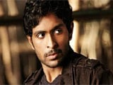 Vikram Prabhu's second film takes off