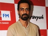 Was not aware of the Naxal issue: Arjun Rampal
