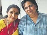 Asha Bhosle's daughter Varsha commits suicide
