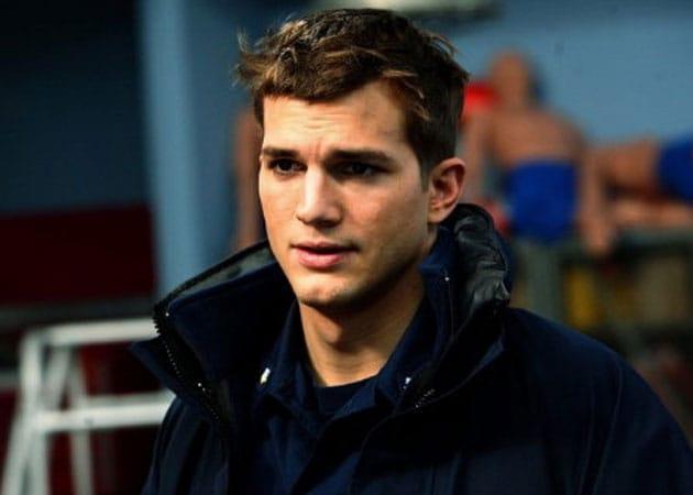 Is Ashton Kutcher beco...