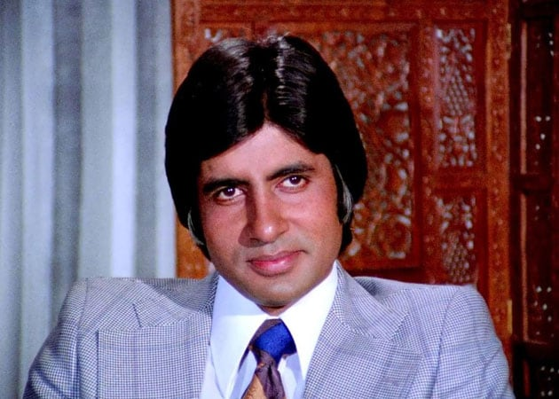 Essay on my favourite actor amitabh bachchan