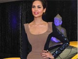 I don't care about being typecast: Esha Gupta