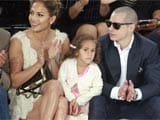 Jennifer Lopez's daughter attends fashion week in Chanel accessories worth $2,400