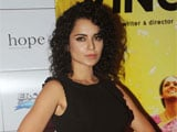 Kangana Ranaut undergoes crossfit training for her maiden Karan Johar venture