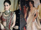 Kareena Kapoor, Soha Ali Khan bonded over wedding celebrations