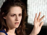 It's fleetingly sad to finish <i>Twilight Saga</i>, says Kristen Stewart