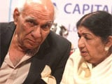 Nothing had prepared me for Yash Chopra's death: Lata Mangeshkar
