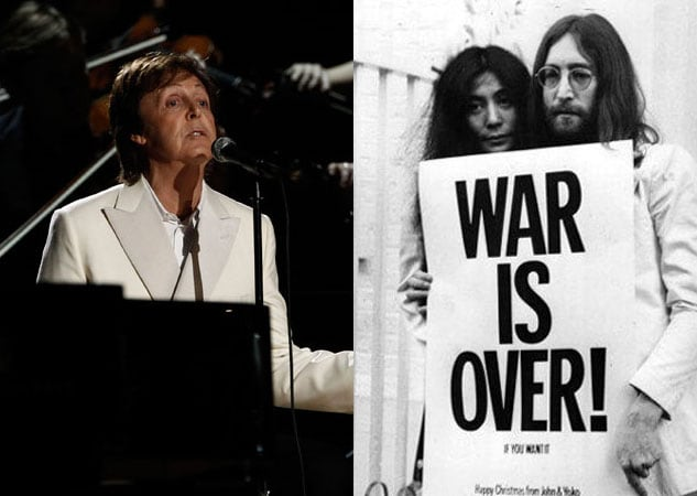 the beatles break up Paul mccartney calls beatles breakup 'therapy through hell' a new conversation with mccartney about the worst time of his life.