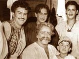 The Pataudis' very old Kapoor link