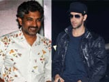 Hrithik Roshan best choice for Hindi remake of <i>Magadheera</i>: S S Rajamouli
