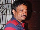 I visit the graveyard; I like to scare people: Ram Gopal Varma