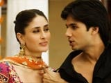 I hope Kareena keeps working: Shahid Kapoor