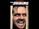 The Shining tops scary movies list