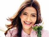 Sonam Kapoor wore pink on Breast Cancer Awareness Day
