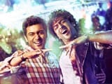 I will not remake <i>Maattrraan</i>: Director K V Anand