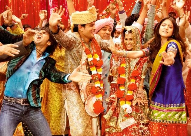 representation of women in bollywood