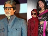 Amitabh Bachchan moved by courage of acid attack victim