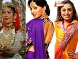 Bollywood influence on fashion trends waning?
