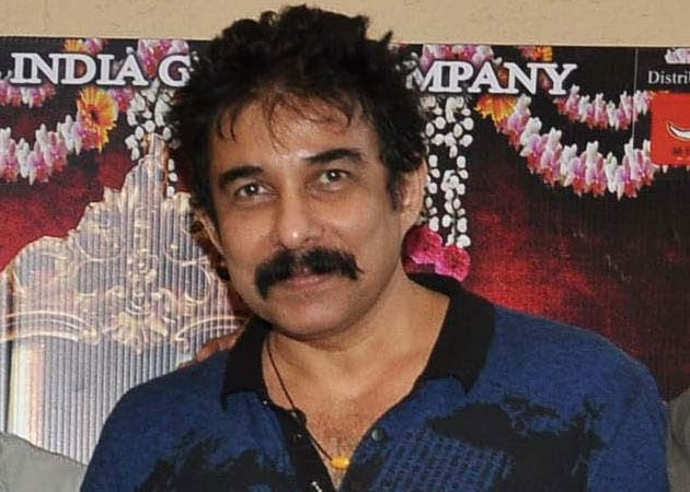 Deepak Tijori Deepak Tijori to start shooting Dare You in December