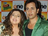 Delnaaz Irani opens up about ex-husband Rajeev Paul on Bigg Boss 6