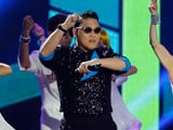 Psy lands American Music Award