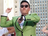 <i>Gangnam Style</i> second most-viewed YouTube video