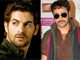 Neil Nitin Mukesh, Imran Khan compete for eyewear brand