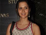 I was nervous on the India Resort Fashion Week ramp: Isha Sharvani