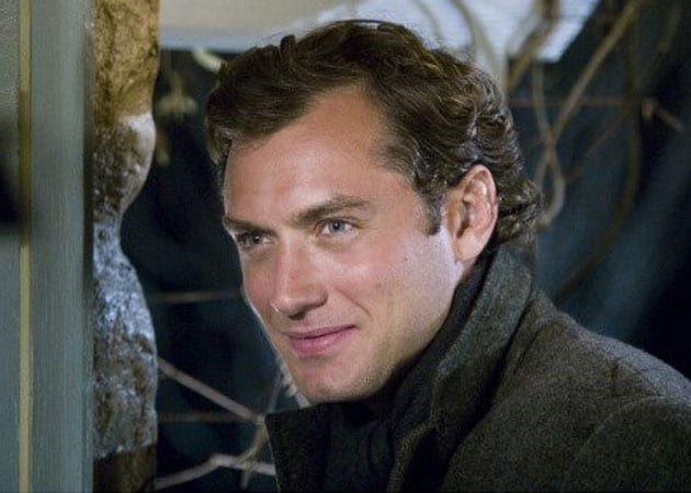 Jude Law is dating his... Jude Law Movies