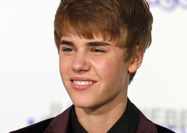 Justin bieber wants to be a movie star ndtv movies
